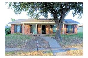 2007 Warberry Rd, Carrollton, TX 75007