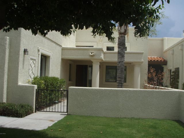 Oro Valley Country Club Homes For Rent