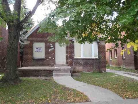 15449 Glenwood St, Detroit, MI 48205