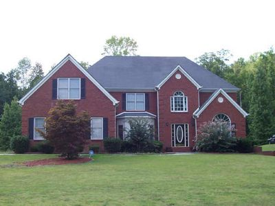 205 Rustic Mill Ln, Fairburn, GA