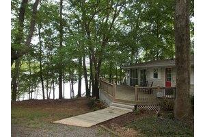 1245 Lakefront Dr, Clarksville, VA 23927