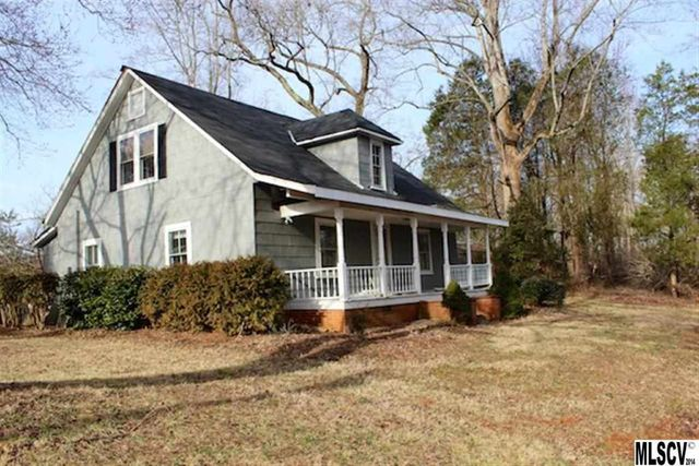 North Carolina Property Tax Assessment