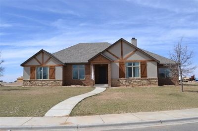 10710 Justice Ave, Lubbock, TX