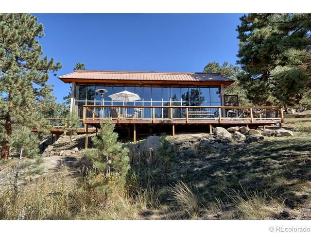 8791 grizzly way evergreen co 80439 home for sale and