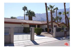 1293 E Via Escuela, Palm Springs, CA 92262
