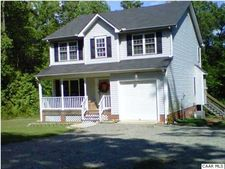 4947 Shannon Hill Rd, Kents Store, VA 23084