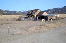 55 Dillon Creek Rd, Raton, NM 87740