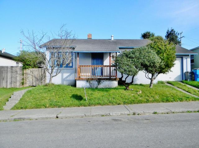 3513 oregon st eureka ca 95503 home for sale and real