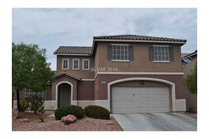 3420 Back Country Dr, North Las Vegas, NV 89031