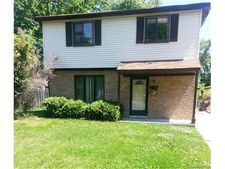 24316 Fordson Hwy, Dearborn Heights, MI 48127