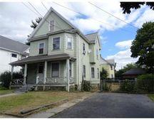 45 Garfield Ave, Medford, MA 02155