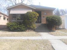 9849 S Winston Ave, Chicago, IL 60643