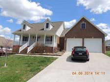 122 Bryants Way, London, KY 40741