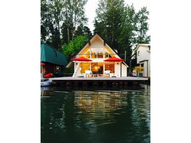Sauvie Island Rental Property