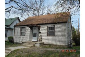 316 W 30th St, Marion, IN 46953