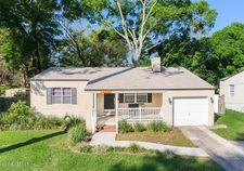 4534 Redwood Ave, Jacksonville, FL 32207