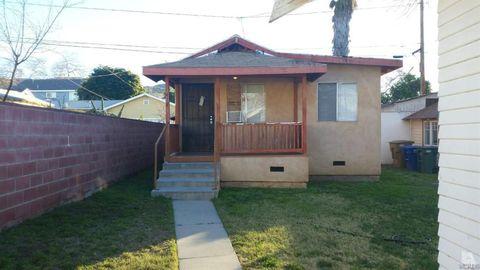 412 Saratoga St, Fillmore, CA 93015
