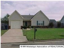 6718 Kimberly Dr, Olive Branch, MS 38654