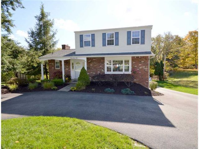 3450 fawn valley ln finleyville pa 15332 home for sale