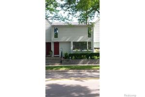 366 W Brown St Unit 2, Birmingham, MI 48009