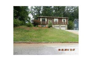 2539 Brentford Pl, Decatur, GA 30032