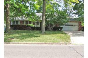 4007 Sw 19Th St, Topeka, KS 66604