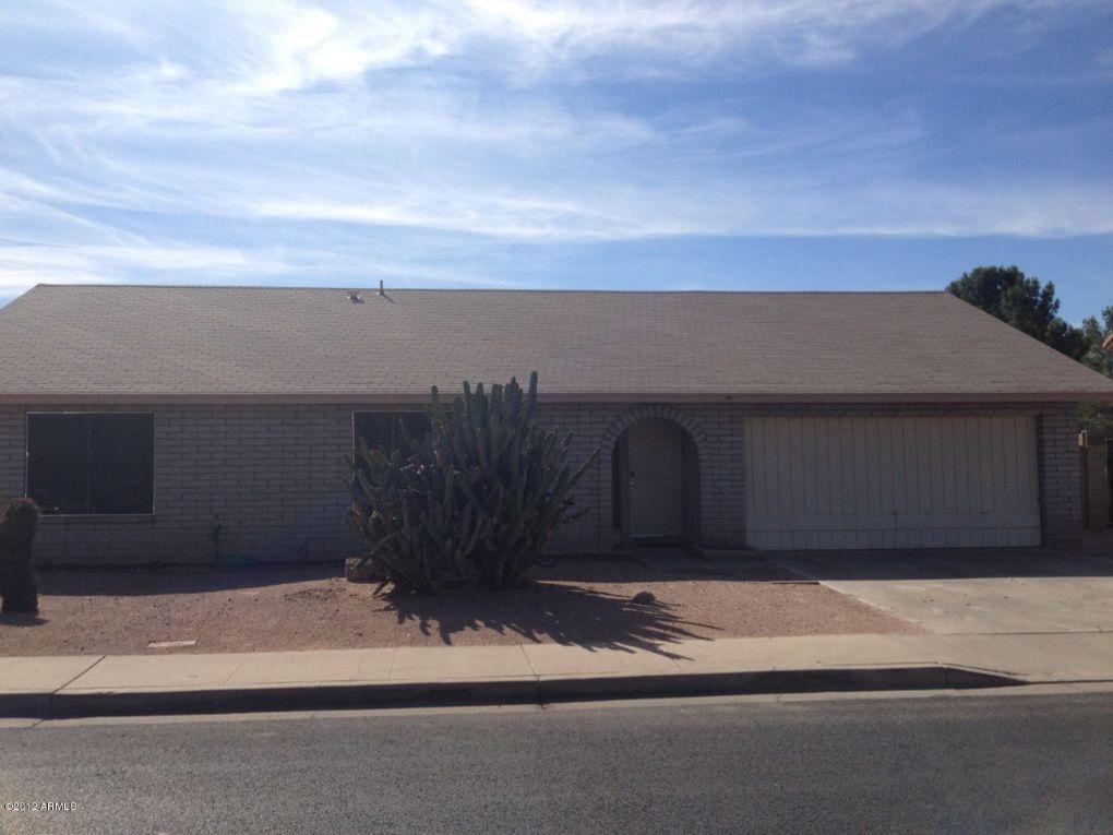 1345 W Medina Ave, Mesa, AZ 85202