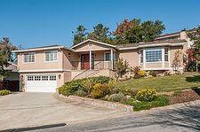 2702 Barclay Way, Belmont, CA 94002
