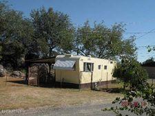 22783 S Ridgeway Dr, Yarnell, AZ 85362