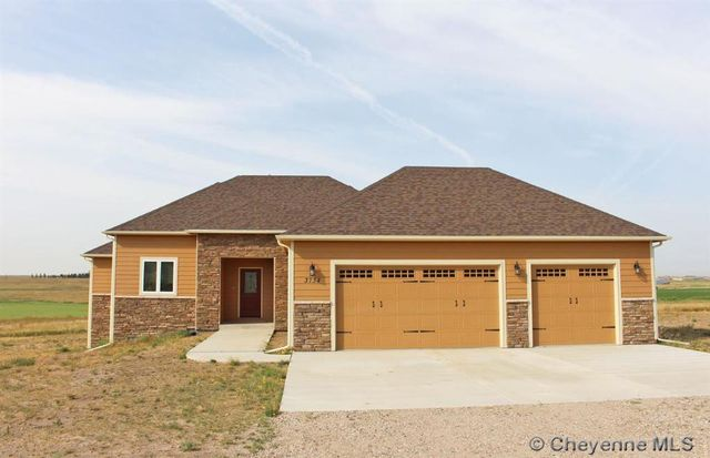 3734 riata loop cheyenne wy 82007 home for sale and for New home builders in cheyenne wyoming