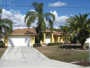 319 Se 10Th Ter, Cape Coral, FL