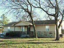 9895 County Road 1620, Fitzhugh, OK 74843