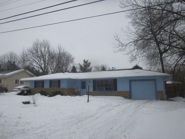 420 W Grant St, Stillman Valley, IL 61084