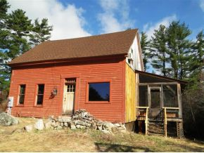 503 Suncook Valley Rd, Alton, NH 03809