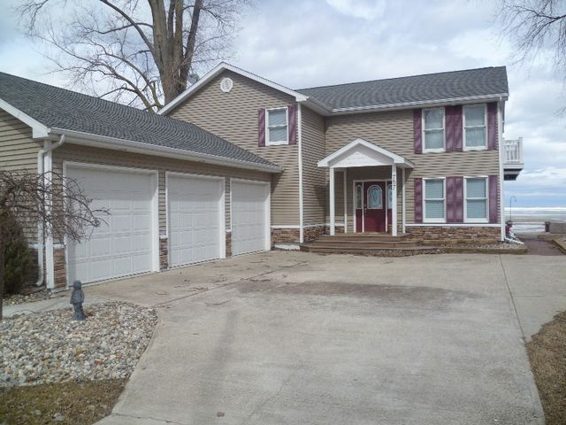 Homes For Sale In Linwood Mi