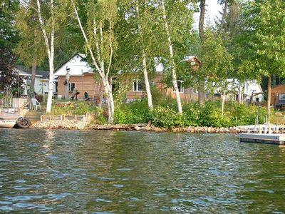 16714 Flowage Point Ln Ln, Townsend, WI