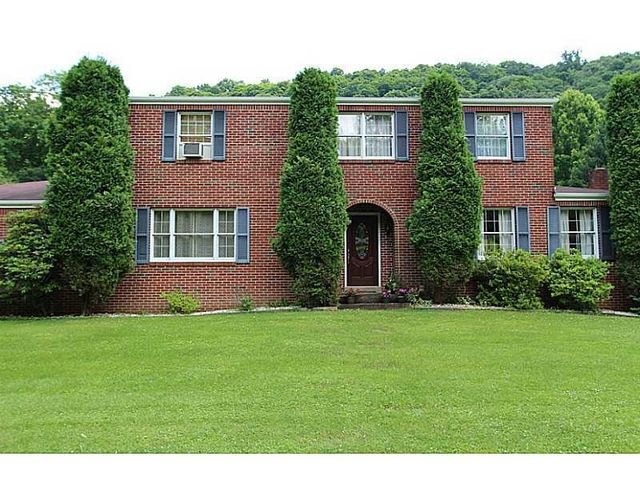Property For Sale Near Ligonier Pa