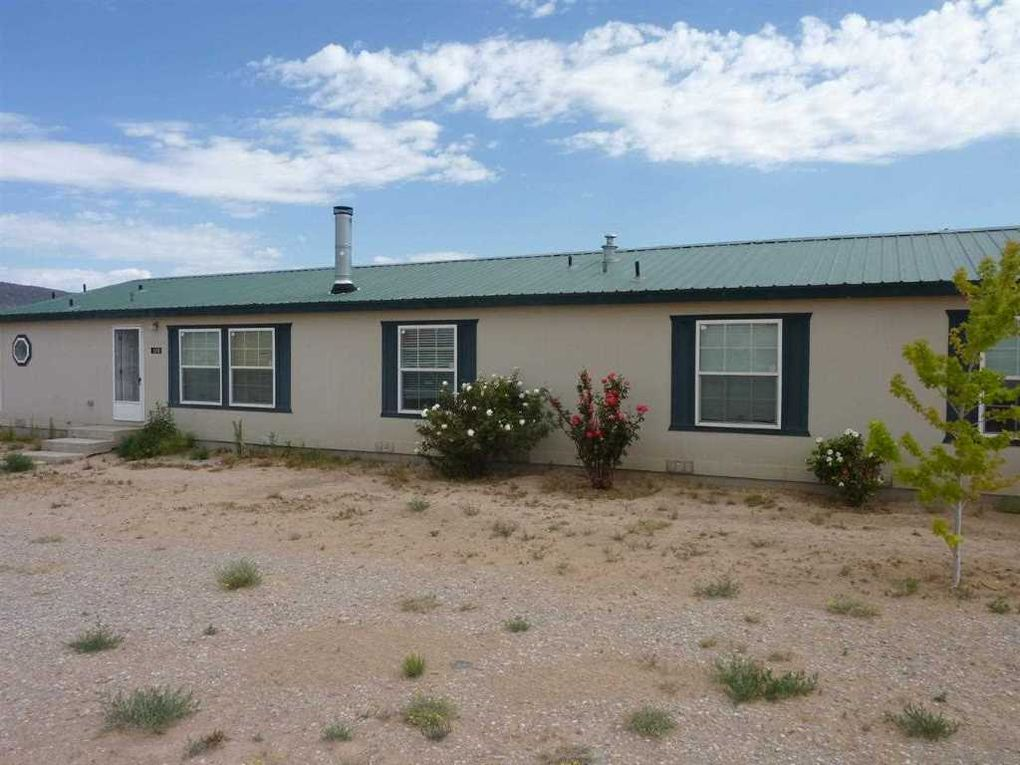 16D Racounty Rd # 49 Velarde, NM 87582