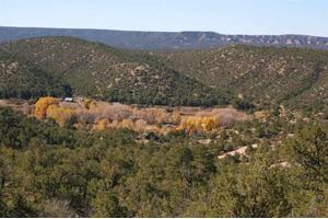 319 Vallecitos Rd, Chamisal, NM 87521