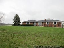 3094 County Road 700 E, Fisher, IL 61843