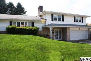 513 Alden St, Harrisburg, PA 17109