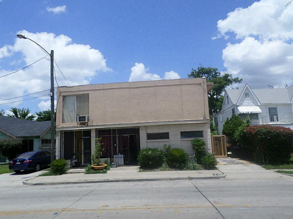 4223 lyons ave houston tx 77020 for Multi family homes for sale houston