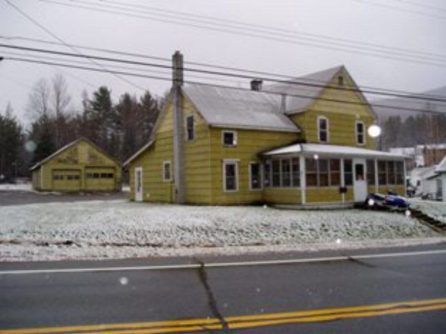 Newcomb Ny Restaurants