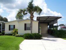 5017 Mount Olive Shores Ct, Polk City, FL 33868