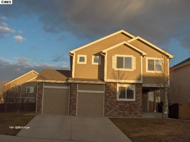10515 Sunburst Ave, Firestone, CO 80504