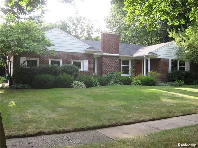 250 s glengarry rd bloomfield hills mi 48301 home for