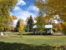 129 County Road 11, Gunnison, CO 81230