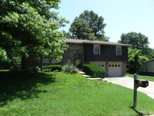 504 Brewer Dr, Columbia, MO 65203