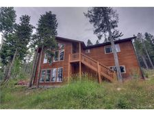 8373 Martin Ln, Conifer, CO 80433