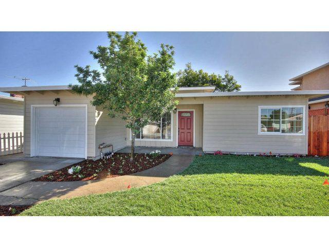 732 Fallon Ave, San Mateo, CA 94401